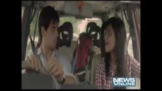 Prineeti Chopra New Upcomin Film 'Hasi To Fasi'