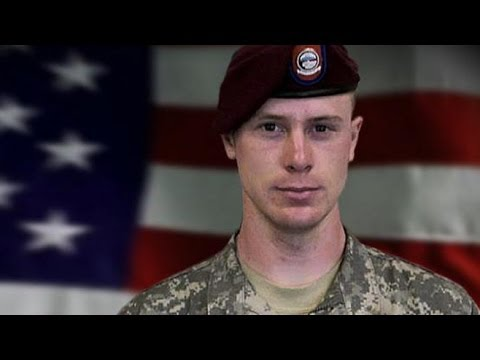 The Firestorm Over Sgt. Bowe Bergdahl's Release