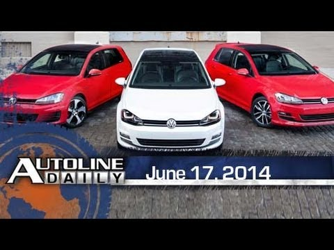 Chinese Volvos Headed to the U.S. - Autoline Daily 1399