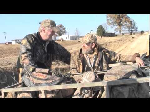 Duck and Goose Hunting in Jonesboro, Arkansas