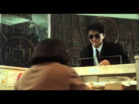 Khi Châu Tinh Trì Cướp Ngân Hàng | Clip Hài Online
