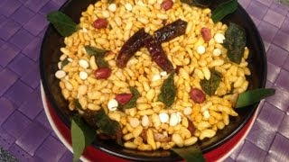Masala kara pori or spicy puffed rice ,Tamil Samayal,Tamil Recipes | Samayal in Tamil | Tamil Samayal|samayal kurippu,Tamil Cooking Videos,samayal,samayal Video,Free samayal Video