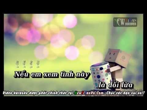 Sẽ Thôi Mong Chờ (Like a Man) - Bùi Anh Tuấn Beat Karaoke