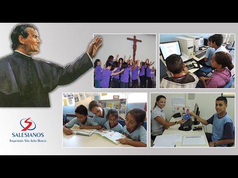 Salesianos - Inspetoria São João Bosco
