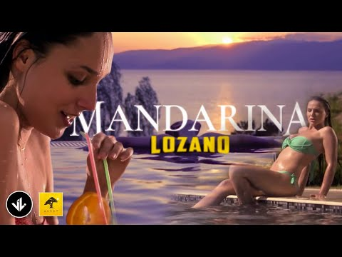 Lozano - Mandarina