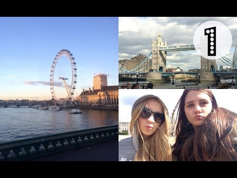 XXL LONDON FMA - 5 Tage England - Shopping, City && - TEIL 1
