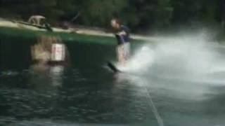 Extreme Water Wipeouts