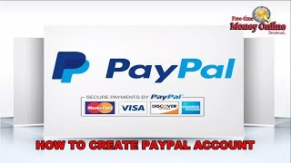 How To Create A PayPal Account Without Credit Or Debit