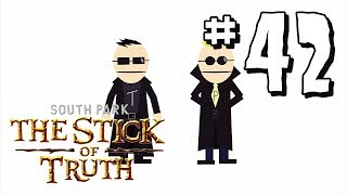 Let's Play South Park TSOT  Part: 42: New Spell - the Nagasaki + Terrance and Philip