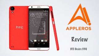 Video HTC Desire 530 H0Y_xUY6RS4