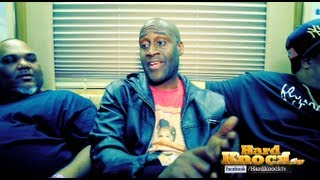 De La Soul Talks Popularity Being Embraced Over Good Music & Competition In Hip Hop