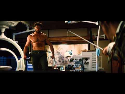 The Wolverine - Người Sói Wolverine - Phim ngắn