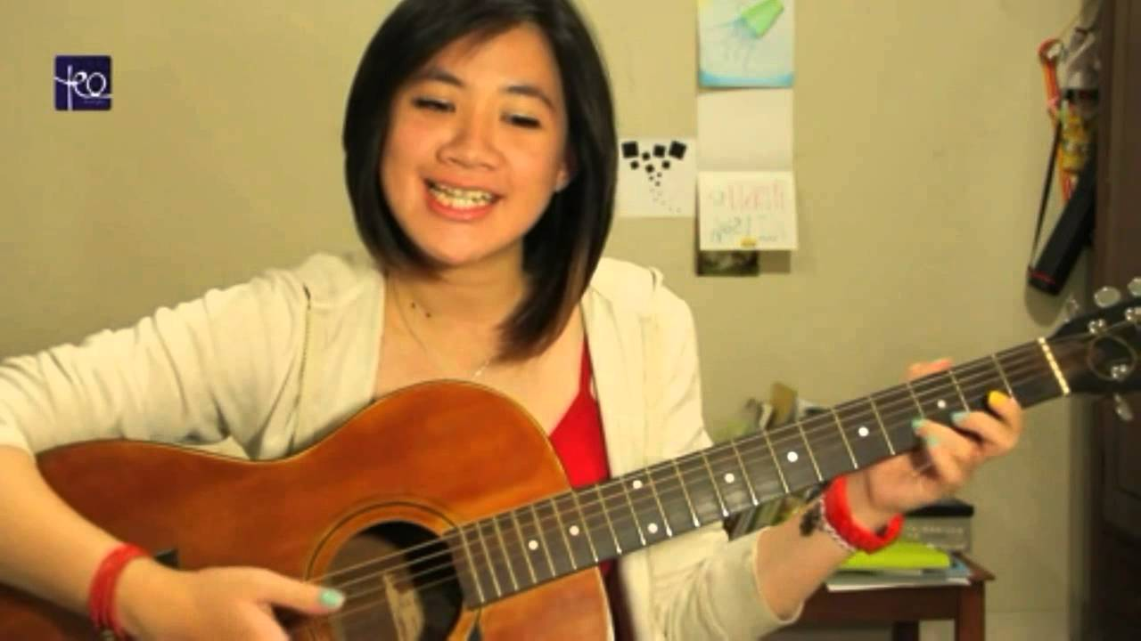 Akustik Gitar - Belajar Lagu (Terlalu Manis - Slank) - YouTube