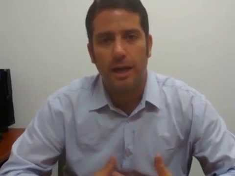 Iván Meini invita al Congreso: