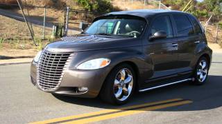 Troubleshoot 2001 Chrysler PT Cruiser Fog Light Issue videos
