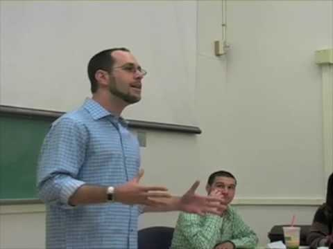 Adam Mansbach: Speaking at SF State