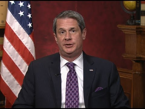 Vitter Furious that Obama's Budget Has Zero Money for West Shore Levee Protection Program