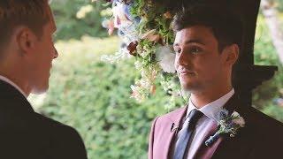 Top 12 Celebrity GAY WEDDINGS in HOLLYWOOD