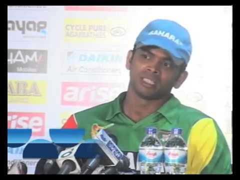 Asia Cup 2014 : Virat Kohli did fantastic job (Abdur Razzak)