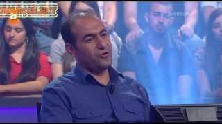 Kim Milyoner Olmak Ister 246. bölüm Mustafa Soydaş 01.07.2013