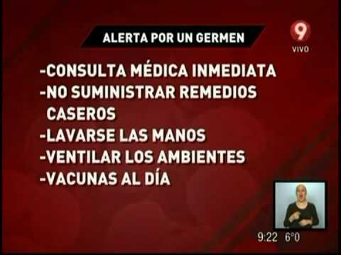 5 bebés muertos: Alerta por virus desconocido