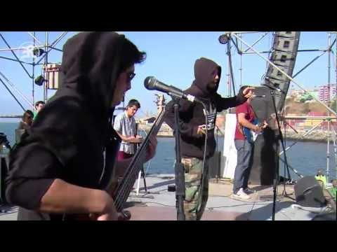 Rockodromo 2012 - Funk Amasado - Show Completo