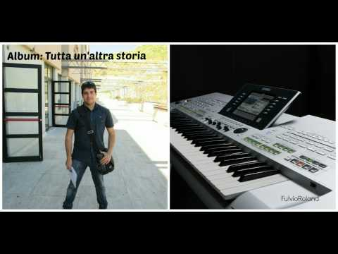 Generale - Album:Tutta un'altra storia (CD2013)