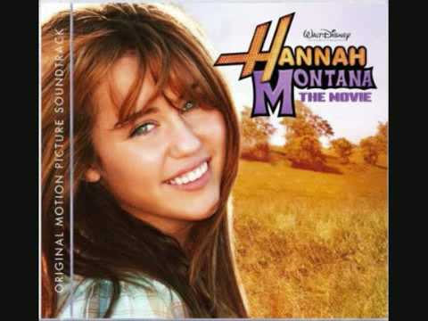 Hannah Montana the movie Soundtrack - Hoedown Throwdown WITH Lyrics