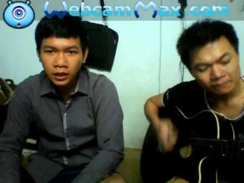 Dau Phai Em Chua Tung Ghitar Cover