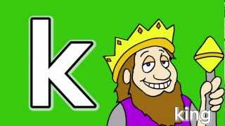 Alphabet Sounds Song for kids, MapleLeaf