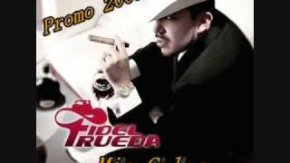 Mis Celos (Audio) Fidel Rueda