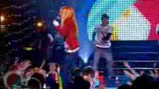 Hannah Montana Live In London-Life's What You Make It(FULL