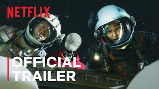 Space Sweepers Netflix Tv Web Series Video HD Download New Video HD