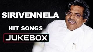 Sirivennela Sitarama Sastry Latest Movie Songs Collection | Jukebox | Birthday Special