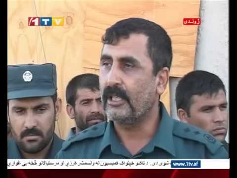 1TV Afghanistan Farsi News 30.06.2014خبرهای فارسی
