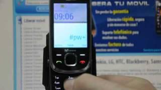 Liberar Nokia 7230, desbloquear Nokia 7230 de Movistar - Movical.Net