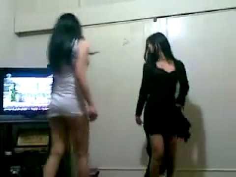 رقص عراقي