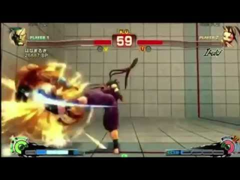 Evolution 2014 Daigo Early Elimination And USF4 Top 8