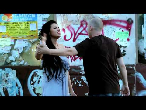 Лион ft. Триада - Ревность