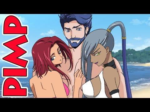 I AM THE CODE GEASS PIMP??? (AnimeUproar 10k+ Q&A Special)
