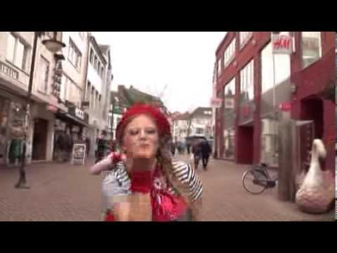 Pharrell Williams - HAPPY (Kleve Edition)