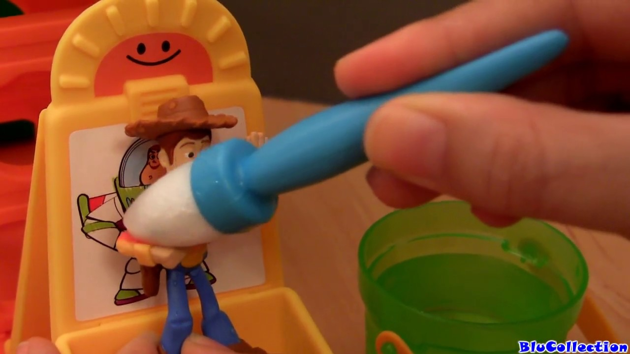 Toy Story Playground : Toy story color buddies youtube hot girls wallpaper