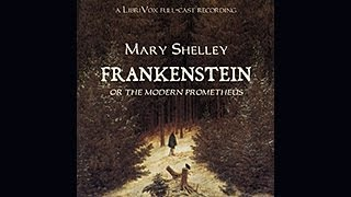 Frankenstein Or The Modern Prometheus By Mary Shelley