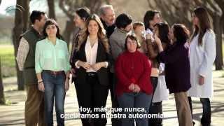 Anuncio Día de Andalucía - Envialo por Facebook