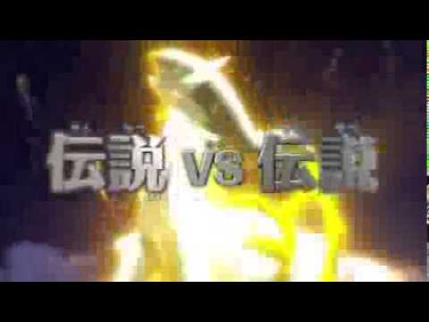 Pokémon Movie 18  Hoopa and the Clash of Ages Trailer   10Youtube com