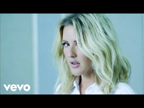 Ellie Goulding - On My Mind