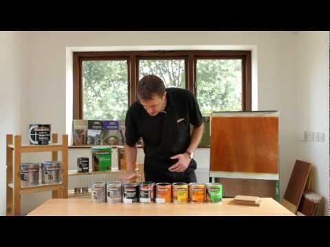Sadolin - This Is Sadolin - Episode 6 - A Protective Overcoat For Cladding