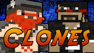 Minecraft Mod Showcase: Clone Everybody!