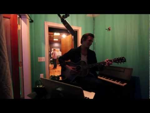 The Maine - Album #4 Studio Update 2, The Maine are currently in Nashville, TN recording their 4th studio album with producer Brendan Benson. Check in with the guys in this studio update. www.wea...