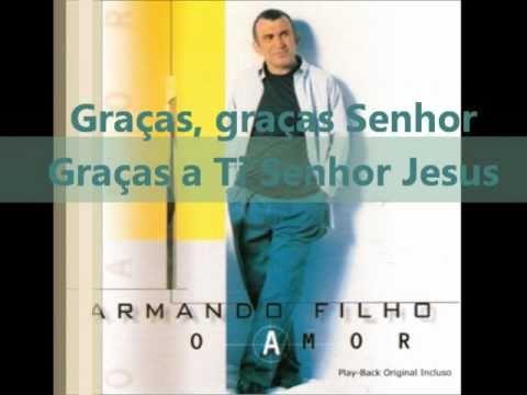 Graças - Armando Filho